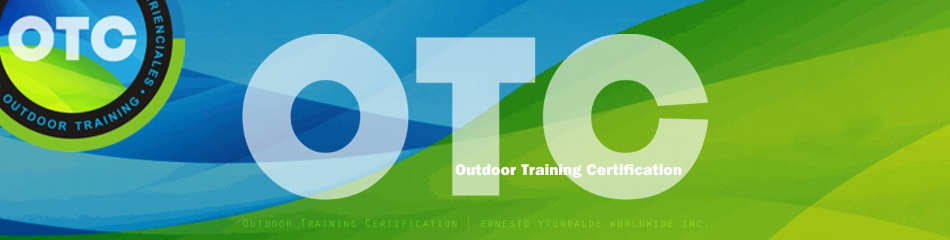 OTC | Outdoor Training Certification en Colombia